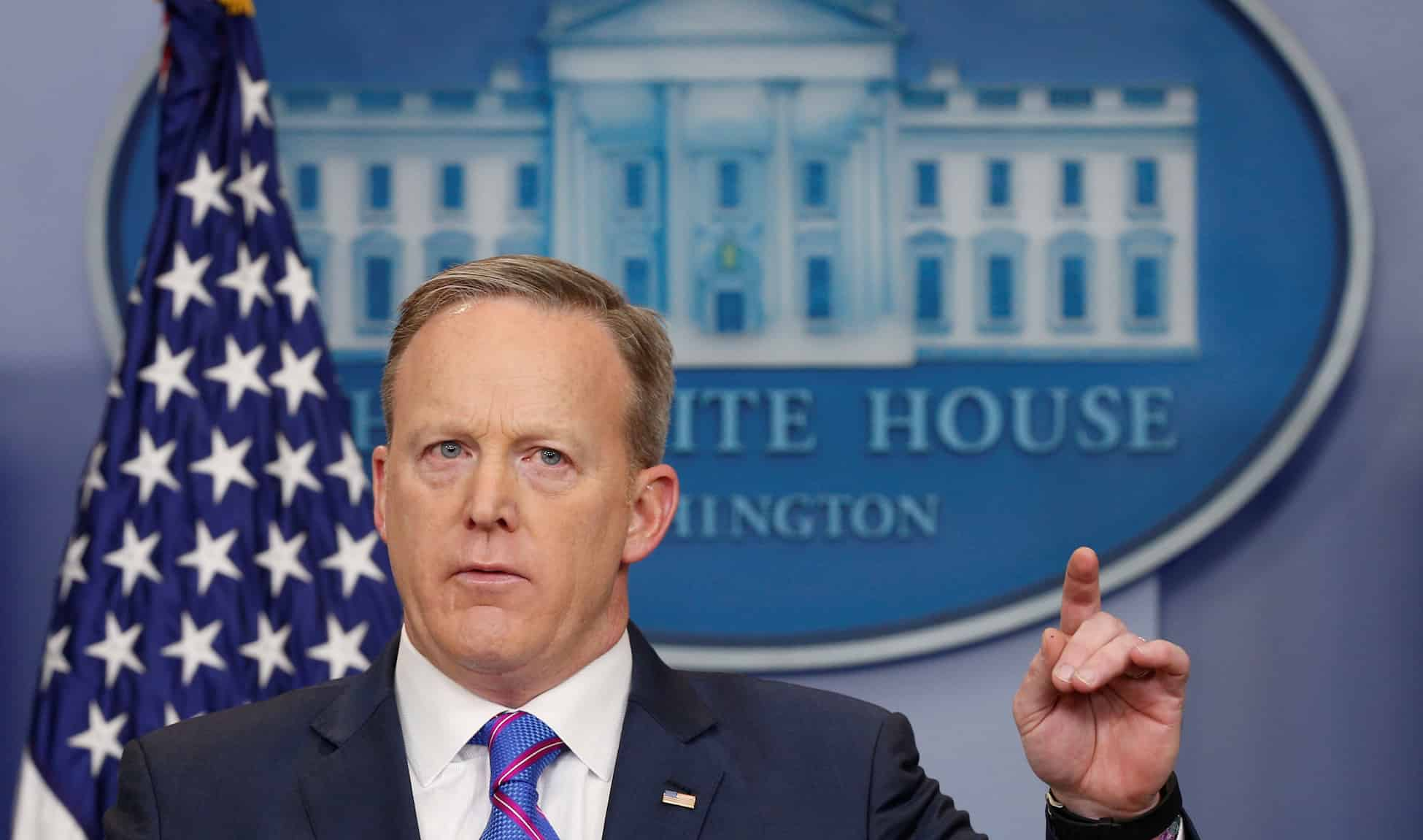 Essay Thesis Sean Spicer Is Wrong Medical Marijuana Could Help Solve The Opioid Crisis   Vice News Easy Persuasive Essay Topics For High School also National Honor Society High School Essay Sean Spicer Is Wrong Medical Marijuana Could Help Solve The Opioid  Narrative Essay Examples High School