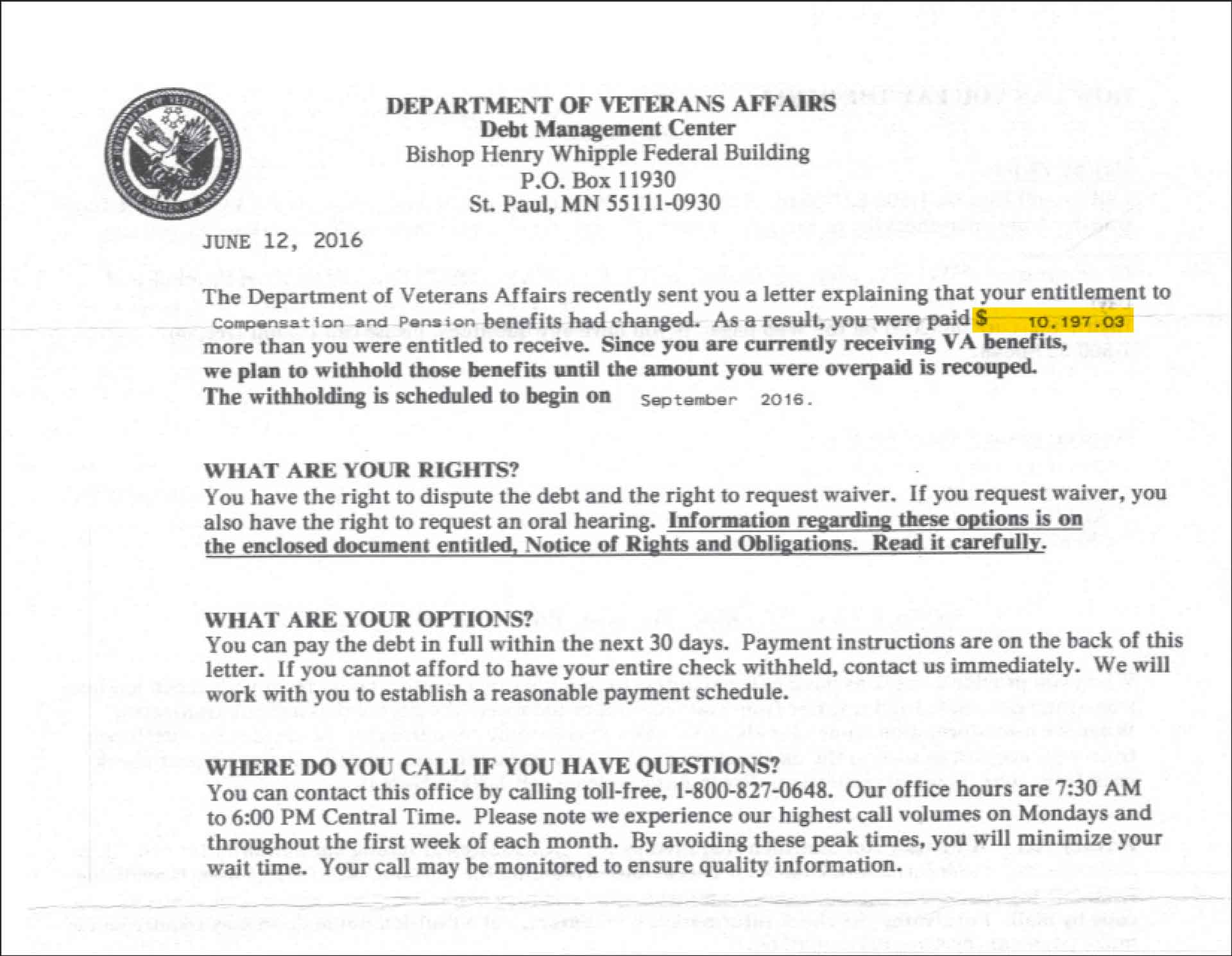 Gi bill eligibility letter how to format cover letter for Va nexus letter template
