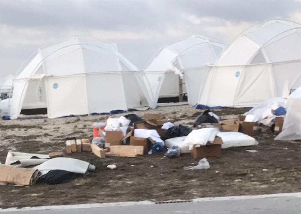 Fyre Festivalu0027s 25-year-old organizer u201cThis is the worst day of my lifeu201d u2013 VICE News & Fyre Festivalu0027s 25-year-old organizer: u201cThis is the worst day of ...